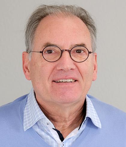 Christian Solliard